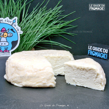 Photo du fromage Cailladou