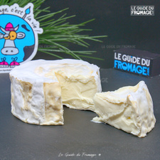 Photo du fromage Pierre Robert
