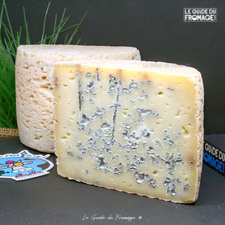 Photo du fromage Bleu de Saint-Jean