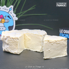 Photo du fromage L'Explorateur