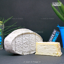 Photo du fromage XV du Pic