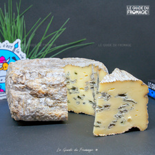 Photo du fromage Le Bleu d'Edwige