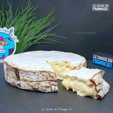 Photo du fromage Comtesse de Vichy