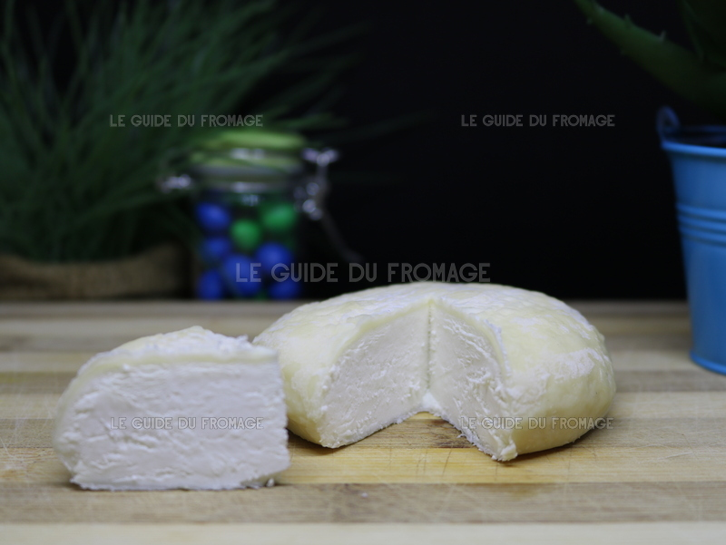 Photo du fromage Chef boutonne