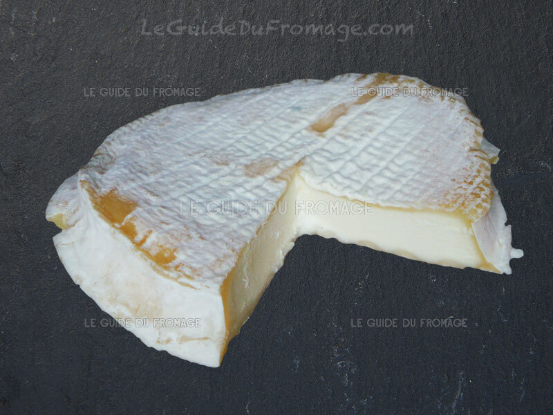 Photo du fromage Cant' Auriol
