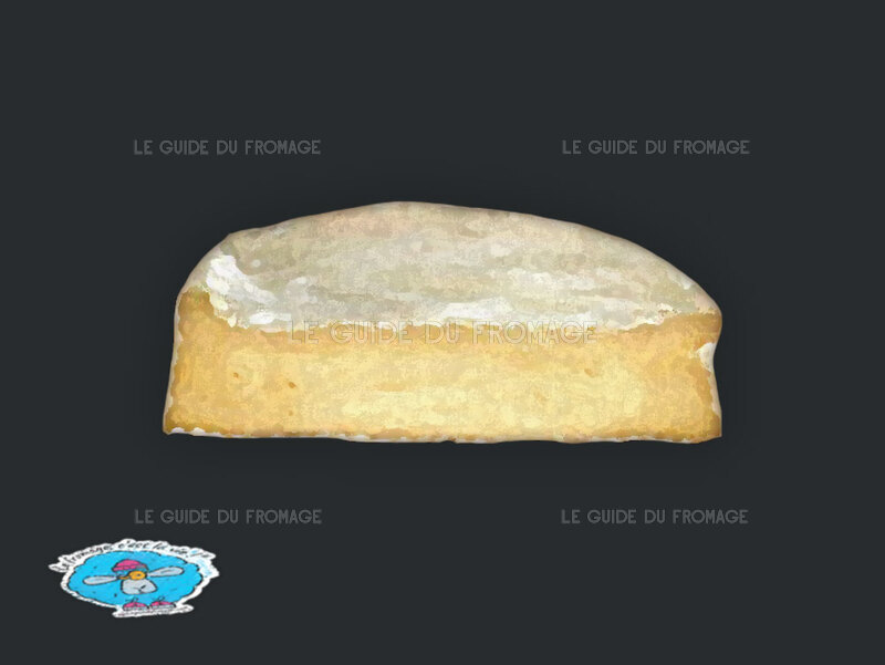 Photo du fromage Frinault