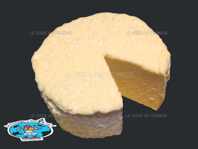 Photo du fromage Le Gouzon