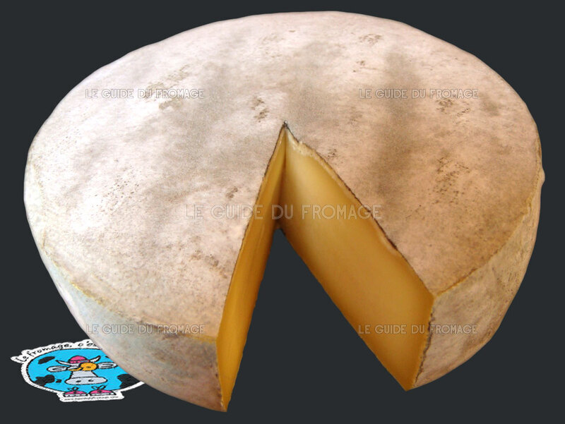 Photo du fromage Le Millevaches