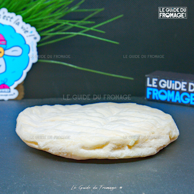 Photo du fromage Sarretou
