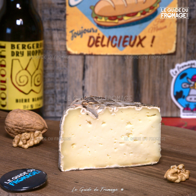 Photo du fromage Taillon